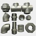 ASTM A888 CISPI 301 No-hub Cast Iron