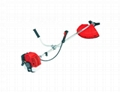 gasoline grass trimmer 43cc 4