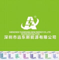 YUANDONG NEW ENERGY