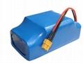 可定制滴滴电动单车充电电池组 5