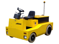 (Large)4-wheel Electric Tow  Tractor 1