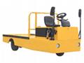 3-wheel Platform Truck