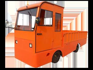 Electric Burden Carrier  1
