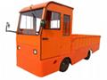 Electric Burden Carrier