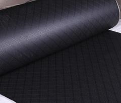 汽车脚垫材料;PVC/XPE卷材