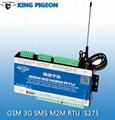 GSM GPRS 3G BTS RTU