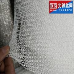 安平北篩供應SP標準型氣液過濾網 PP除沫器絲網