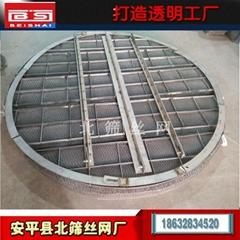 絲網除沫器1000-100 SP標準型 不鏽鋼304除沫器