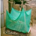 100%涤纶含药水药物处理蚊帐