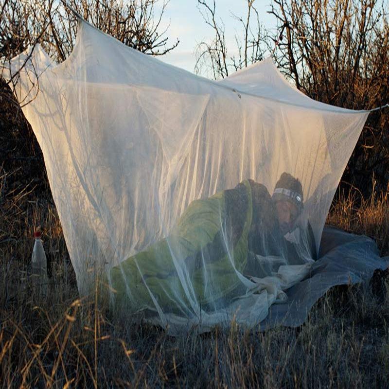 100%涤纶含药水药物处理蚊帐 2