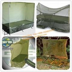 军队部队用  蚊帐室内户外蚊帐