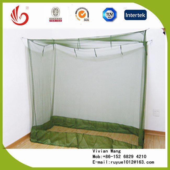 军队部队用  蚊帐室内户外蚊帐 2