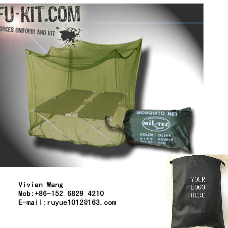 军队部队用  蚊帐室内户外蚊帐 4
