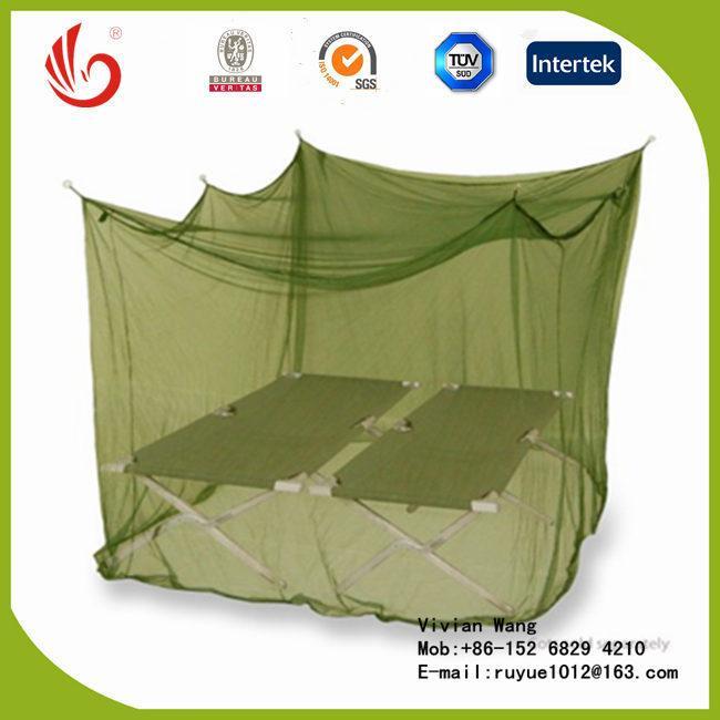军队部队用  蚊帐室内户外蚊帐 3