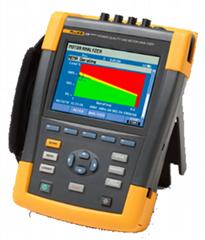 長期收購FLUKE438-Ⅱ電能質量分析儀