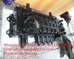 Kalmar Stacker Valve Plate 923579.0071 Kalmar Parts 923579.0071 9235790071