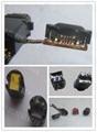 耳机插座防水密封胶