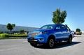N1S 4WD pickup
