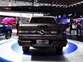 黄海VM欧4柴油发动机双排越野全新N3皮卡四驱美式 2