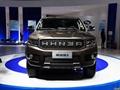 黄海VM欧4柴油发动机双排越野全新N3皮卡四驱美式 3