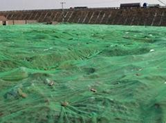 工地扬尘覆盖网X绿色工地扬尘覆盖网