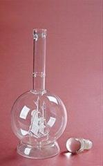 厂家定制玻璃酒瓶