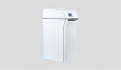 central water softener