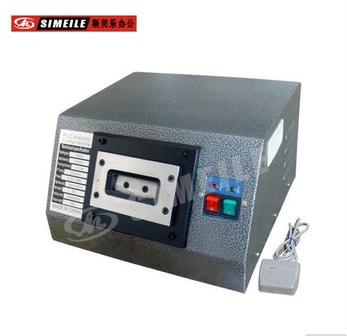 electric PVC card cutting machine 1
