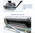 Scrapbooking Metal Base Trimmer stack paper cutter 4