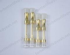CBD雾化器 92A3玻璃雾化器 92A3电子烟雾化器 陶瓷雾化器 92A3镀金雾化器