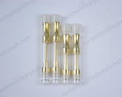 CBD Atomizer 92A3 cartridge  Ceramics core gold nebulizer