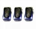 REV GTS 230W Box Mod大烟雾温控调压电子烟宾利主机GTS MOD