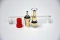 CBD雾化器 小红帽雾化器 BUD玻璃雾化器 510通用雾化器 陶瓷雾化器