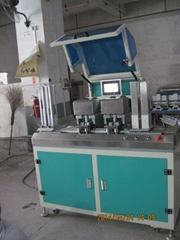 SMNCM-3A Chip Tape Punching and Placing Machine