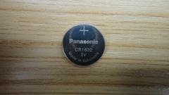 扣式一次性電池
