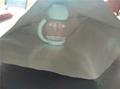 现货平口防静电袋子硬盘LED灯条铝箔包装袋定制阴阳袋屏蔽袋 2