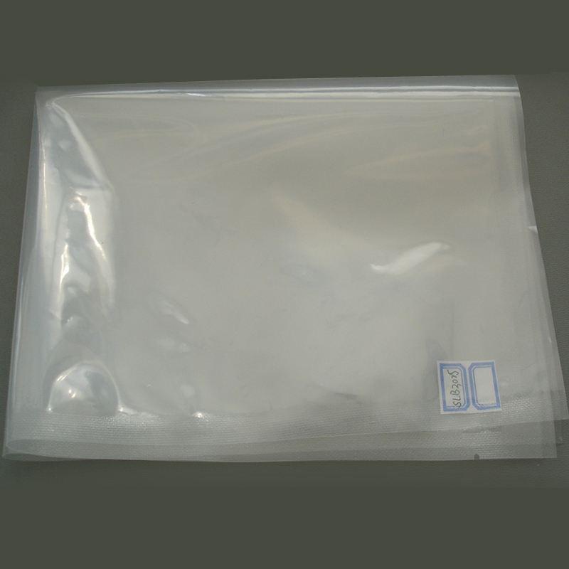 厂家现货批发透明中封袋 可订制塑料包装口罩包装袋厂家真空袋 1