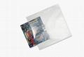 厂家现货批发透明中封袋 可订制塑料包装口罩包装袋厂家真空袋 4