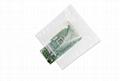 厂家现货批发透明中封袋 可订制塑料包装口罩包装袋厂家真空袋 5