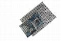 网格导电塑料袋 半导体精密仪器