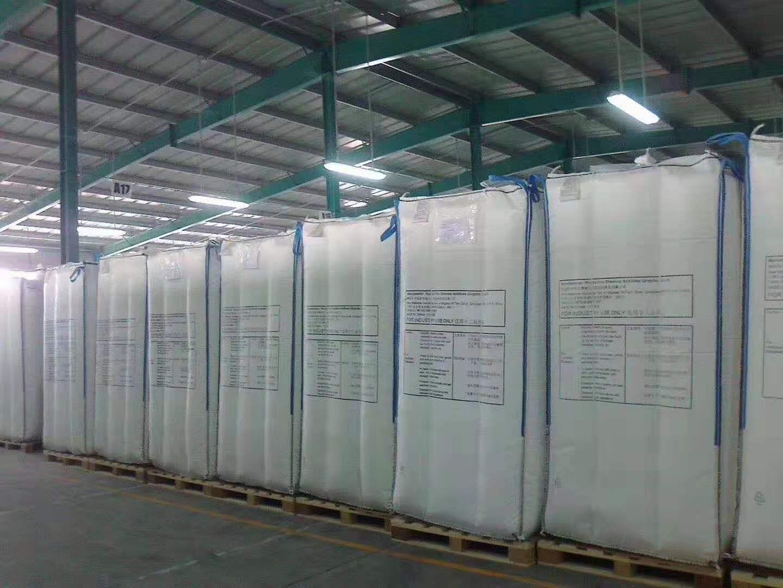 江西供应集装箱内衬铝箔袋 大型可抽真空铝箔吨袋 2