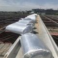 供应国内外铝箔气泡建筑保温隔热材料 3