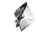 厂家供应电子产品防静电镀铝袋 镀铝塑料包装袋 5