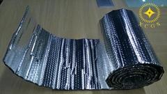 納米鋁箔保溫隔熱材料