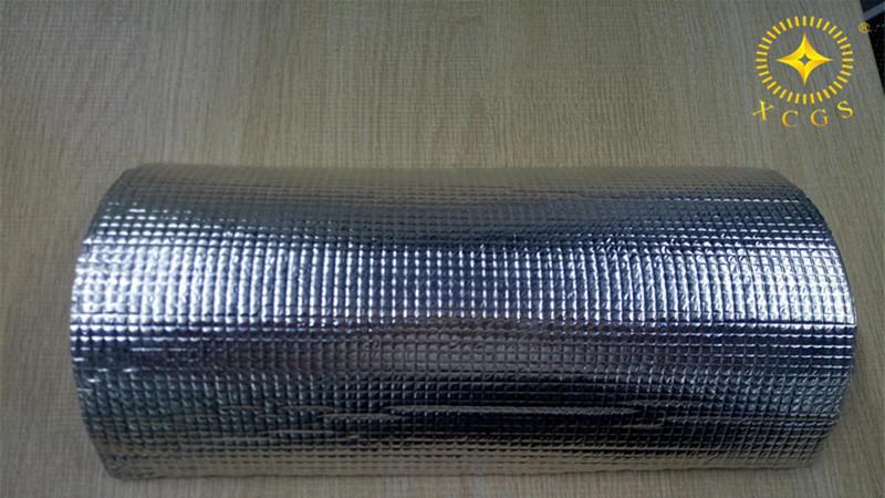 纳米铝箔保温隔热材料 2