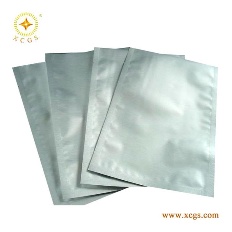 成都双流平口铝箔袋 2