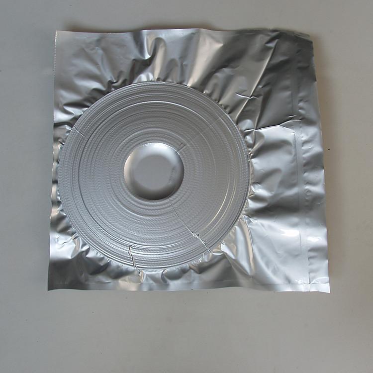 成都双流平口铝箔袋 4