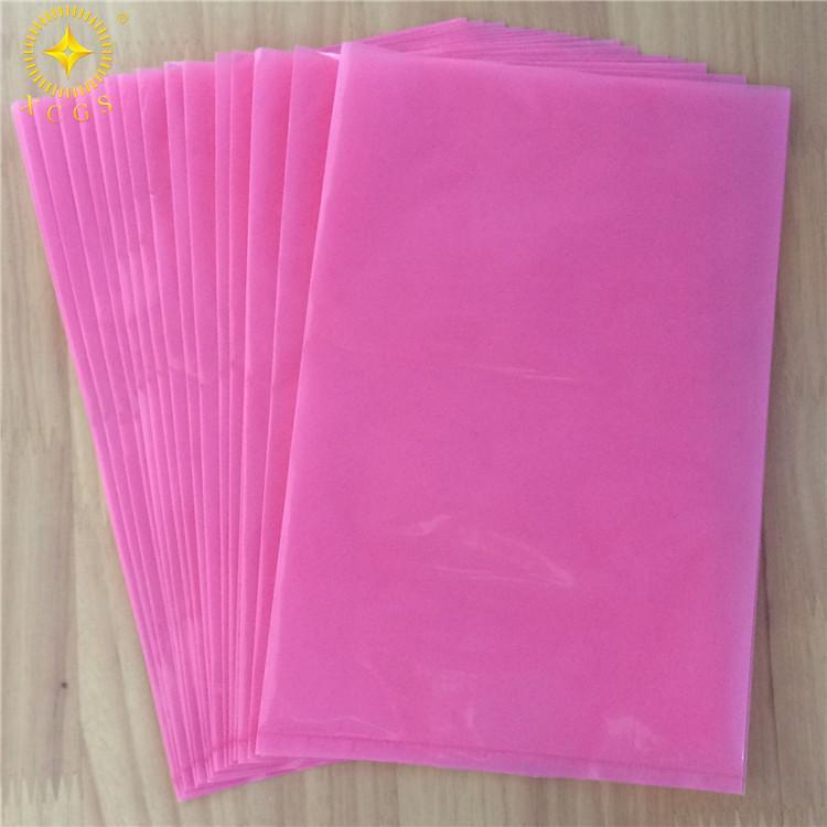 透明PE塑料袋平口PE袋PE自粘袋 3
