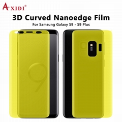 Nanoedge 3D Soft TPU Ful