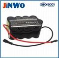 Medtronic Defi-b M110, Defi-b M111, Defi-b M112 14.4V, 2000mAh Medical Battery